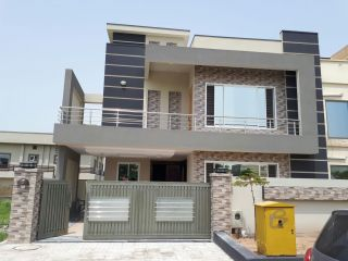 12 Marla House for Sale in Islamabad E-11/1