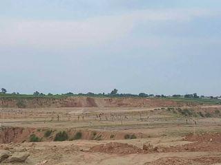 12 Marla Residential Land for Sale in Rawalpindi Media Town