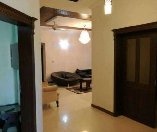 1 Kanal Upper Portion for Rent in Islamabad G-15/1