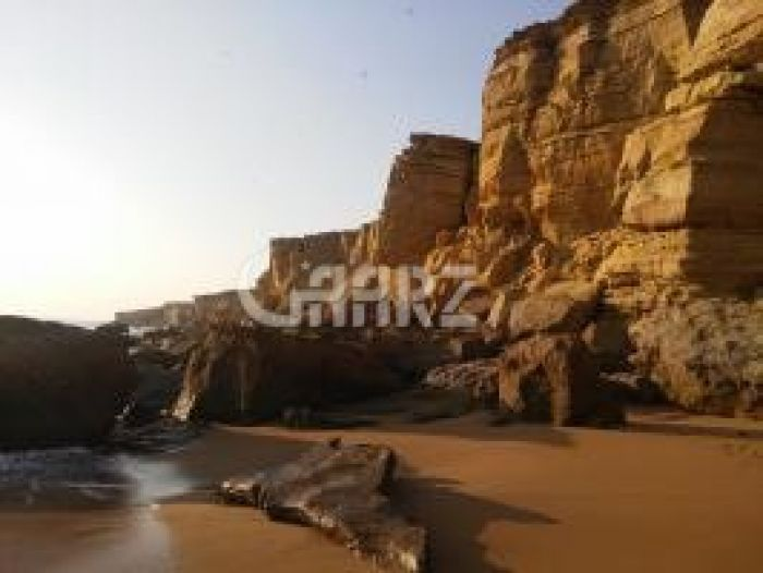 120 Kanal Industrial Land for Sale in Gwadar Mouza Kappar