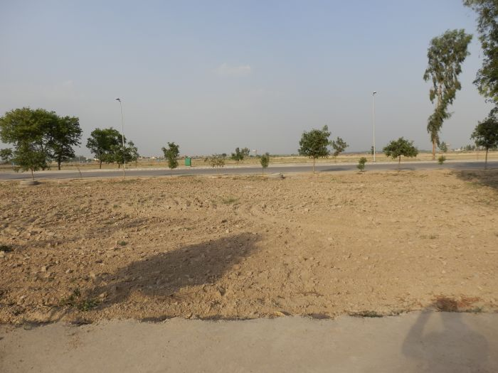 1225 Square Feet Agricultural Land for Rent in Karachi Bahria Town
