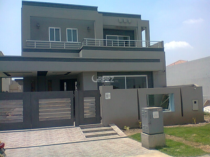 12 Marla House for Sale in Islamabad I-8/3