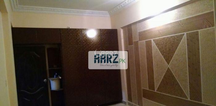 1250 Square Feet Apartment for Sale in Karachi Upper Gizri
