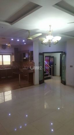 1380 Square Feet Apartment for Sale in Rawalpindi Bahria Town Phase-8