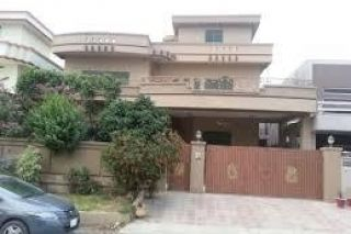 15 Marla House for Sale in Islamabad G-10