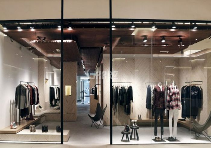 150 Square Feet Commercial Shop for Sale in Islamabad Gulberg Greens