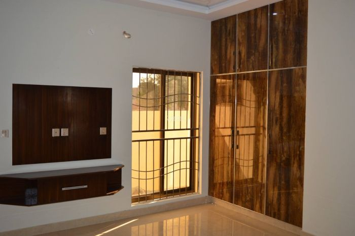 1512 Square Feet Apartment for Rent in Islamabad F-8