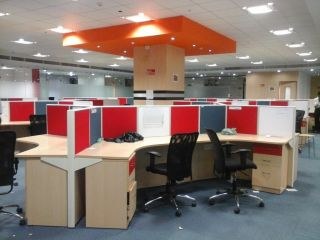 1600 Square Feet Office File for Sale in Karachi Bahria Town