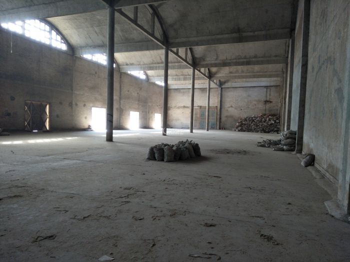 16000 Square Feet Commercial Ware House for Rent in Lahore Shahdara