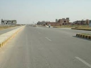 17 Kanal Residential Land for Sale in Lahore Bedian Road