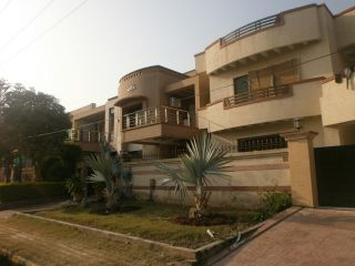 2 Kanal House for Rent in Islamabad G-6/4
