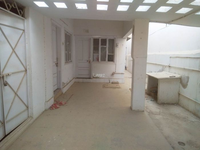 200 Square Yard House for Sale in Karachi North Nazimabad Block R