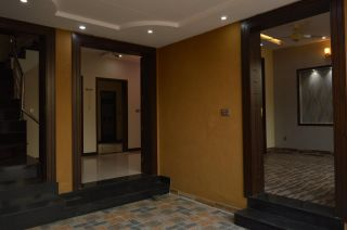 2100 Square Feet Apartment for Sale in Islamabad E-11