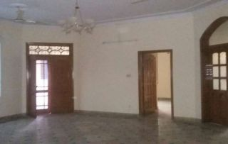 2200 Square Feet Apartment for Sale in Islamabad G-15/3