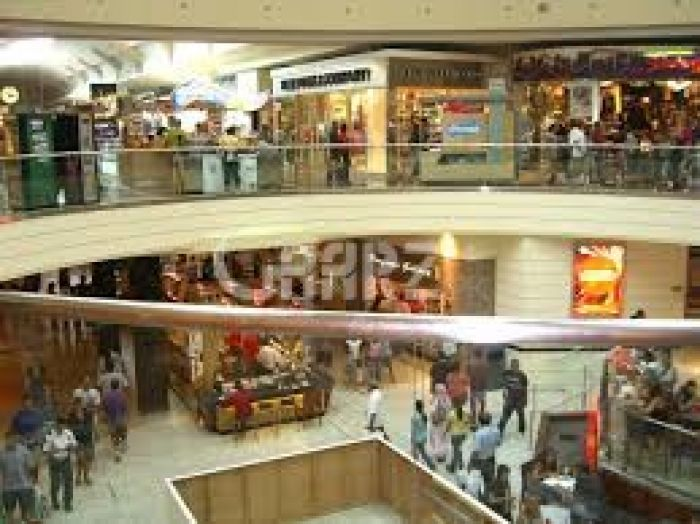 224 Square Feet Commercial Shop for Sale in Islamabad F-11/1
