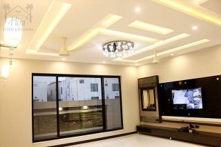 23 Marla House for Sale in Lahore DHA Phase-5