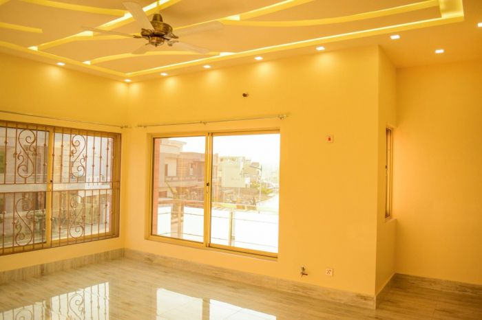 2626 Square Feet Apartment for Rent in Islamabad F-8