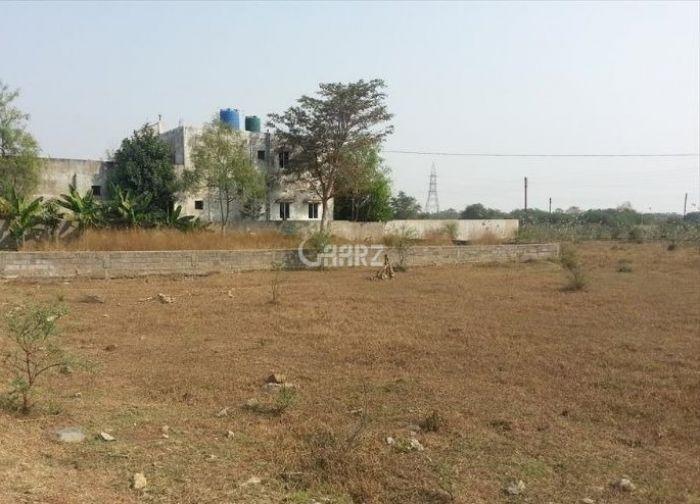 3 Marla Plot for Sale in Lahore Sundar