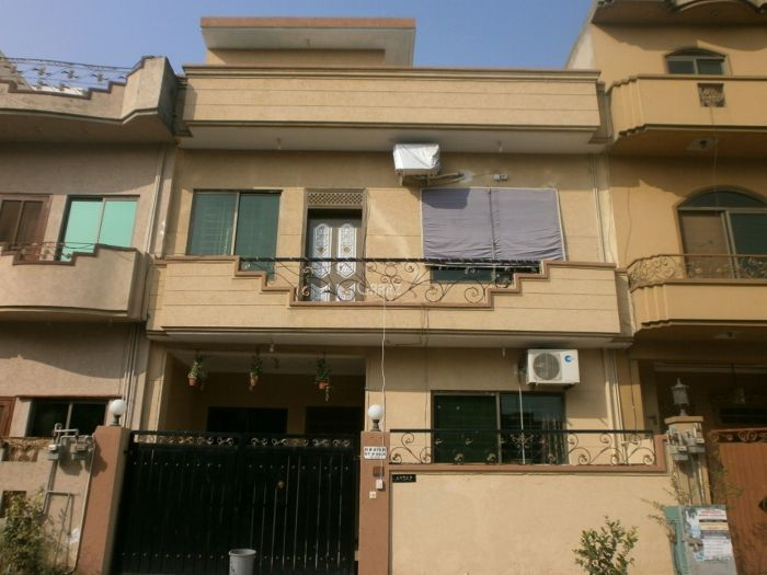 31 Marla House for Rent in Islamabad F-6/1