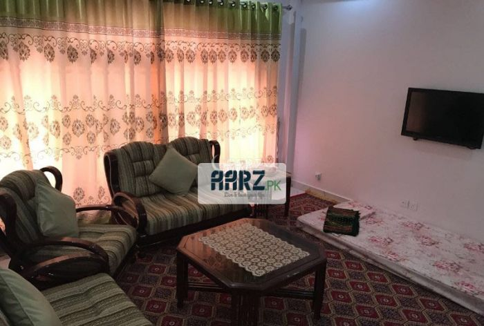 3300 Square Feet Apartment for Rent in Islamabad DHA Phase-2