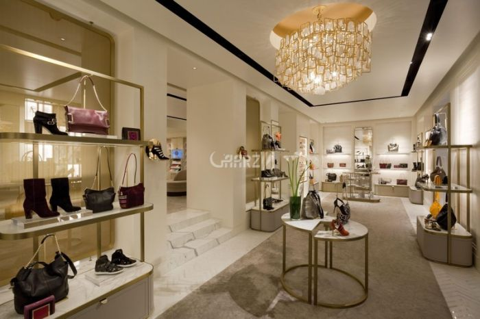 384 Square Feet Commercial Shop for Sale in Islamabad F-7