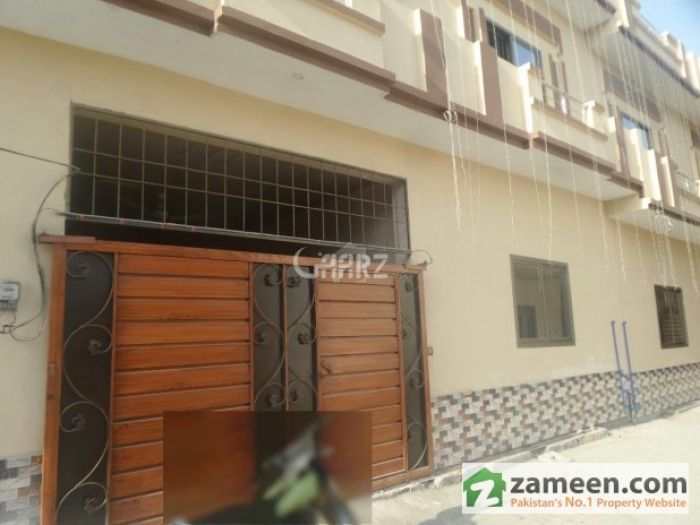 4 Marla House for Sale in Sialkot Others