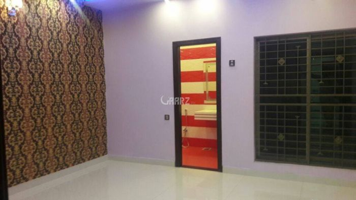4 Marla Lower Portion for Rent in Islamabad F-10/3