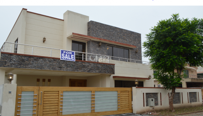 43 Marla House for Sale in Islamabad F-7/1