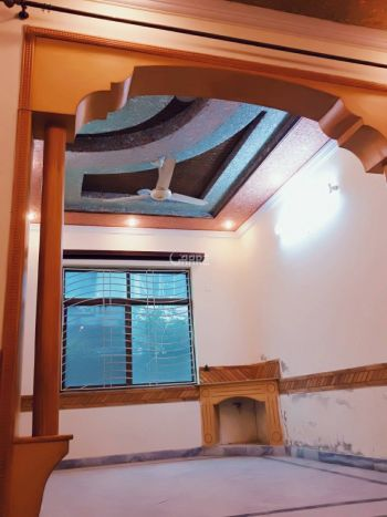 5 Marla House for Sale in Islamabad Airport Housing Society Sector-4
