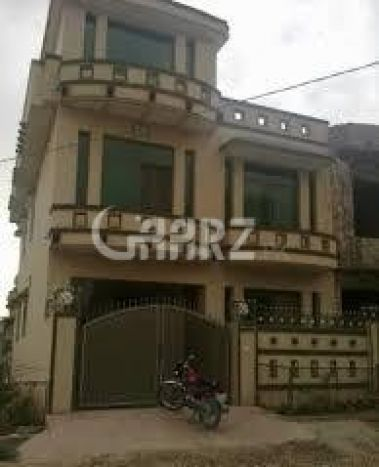 5 Marla House for Sale in Lahore Bankers Avenue