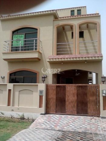5 Marla House for Sale in Lahore Eden Villas