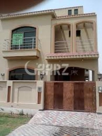 5 Marla House for Sale in Faisalabad Four Season Housing