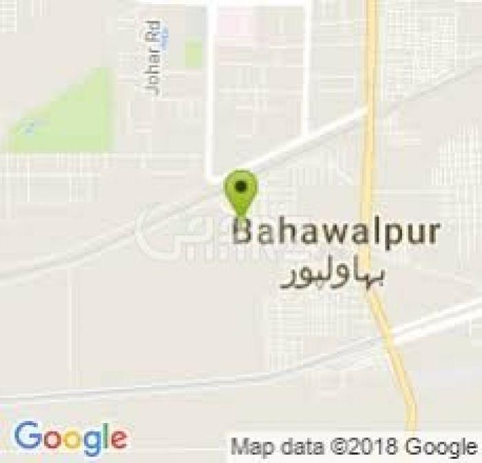 5 Marla Plot for Sale in Bahawalpur Airport Road