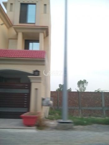 5 Marla Residential Land for Sale in Lahore Bahria Emc