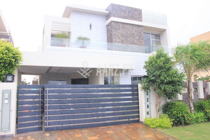 500 Square Yard Bungalow for Rent in Karachi DHA Defence