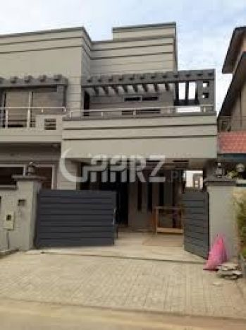 5 Marla House for Sale in Islamabad G-10