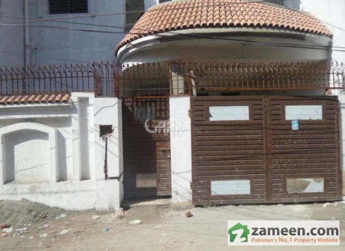 6 Marla House for Sale in Sialkot Others
