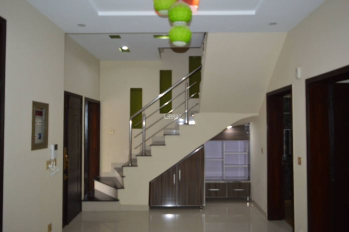 600 Square Feet Apartment for Sale in Rawalpindi Bahria Town