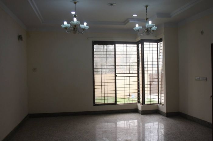 600 Square Feet Apartment for Sale in Islamabad F-11/1