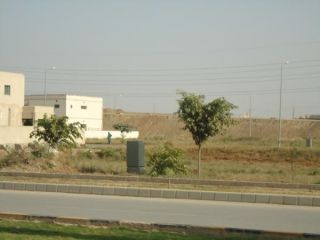 8 Marla Residential Land for Sale in Islamabad DHA Valley