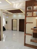 8 Marla Upper Portion for Rent in Islamabad D-12/2