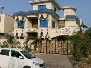 1 Kanal House for Sale in Rawalpindi Bahria Greens