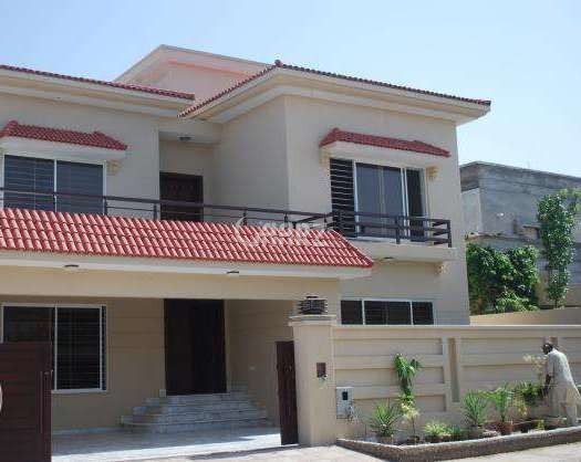 1 Kanal Single Story House for Sale in Lahore DHA Phase-4