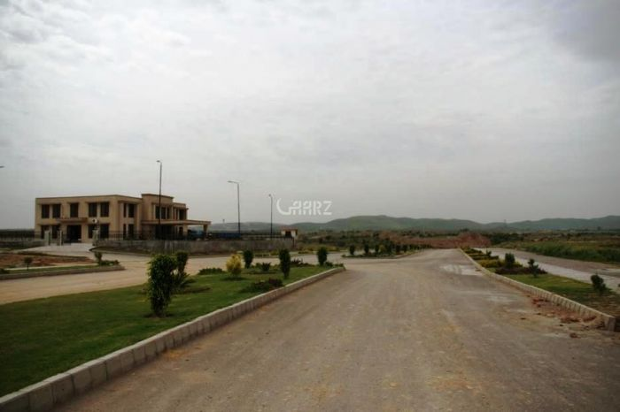 1 Kanal Plot for Sale in Islamabad Wapda Town Block A