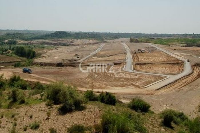 1 Kanal Residential Land for Sale in Islamabad C-15