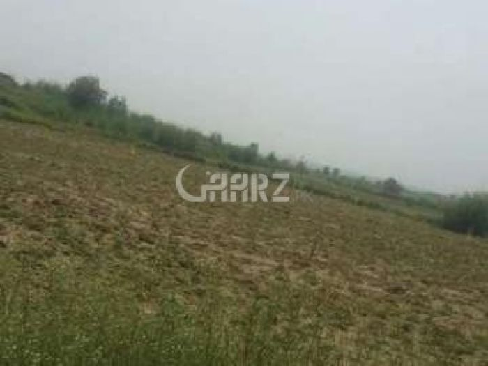 1 Kanal Residential Land for Sale in Islamabad C-16