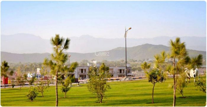 1 Kanal Residential Land for Sale in Islamabad D-13/1