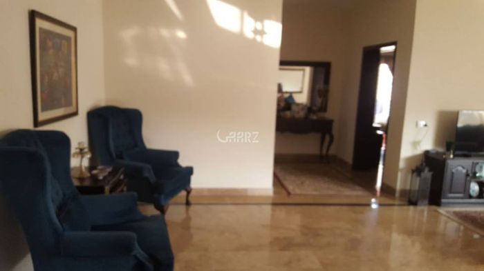 10 Marla Furnished House for Rent in Lahore DHA Phase-4