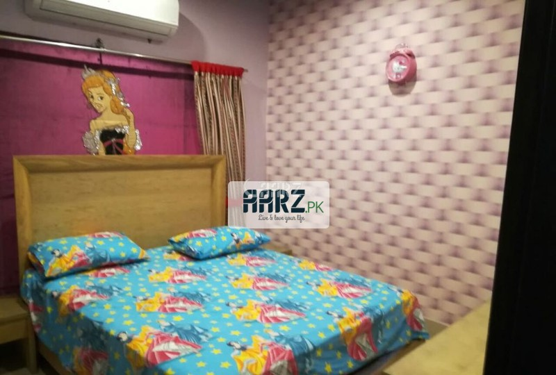 10 Marla Furnished House for Sale in Lahore DHA Phase-2