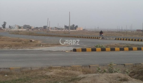 10 Marla Residential Land for Sale in Islamabad Cbr Town Phase-2